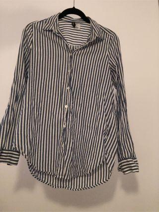 Camisa de H&M