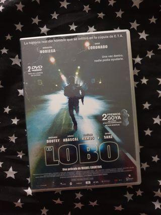 Lobo dvd