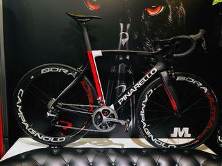 Bicicleta carretera Pinarello Dogma F8 talla 56