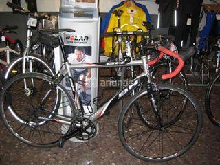 Bicicleta carretera BH Shimano 105