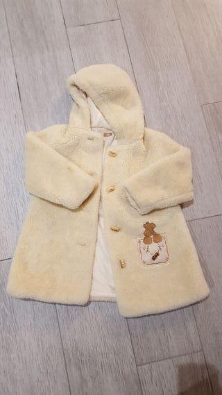 jaqueta talla 5