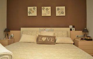 Habitación de matrimonio + armario