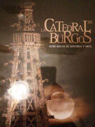 LA CATEDRAL DE BURGOS: 8 SIGLOS DE HISTORIA Y ARTE