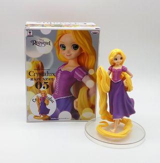 Rapunzel (Figura Crystalux Original)