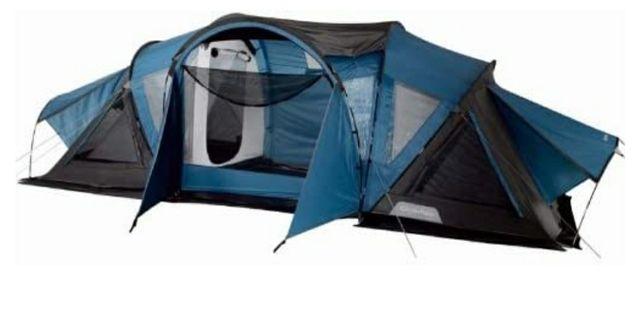 Tienda camping Quechua T4.2 XL Air
