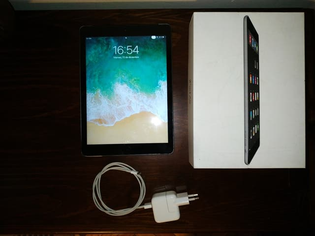 iPad Air 32Gb + 3G