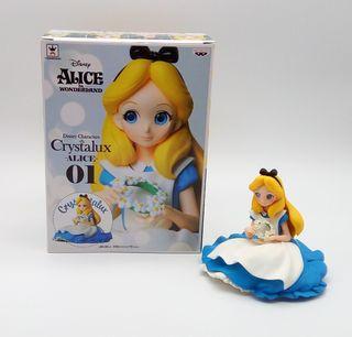 Alicia (Figura Crystalux Original)