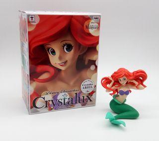 Ariel (Figura Crystalux Original)