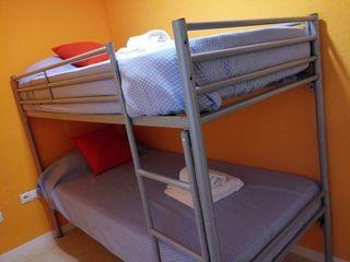 Alquiler habitaciones por noches