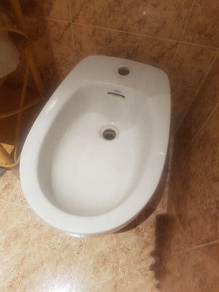 vide baño