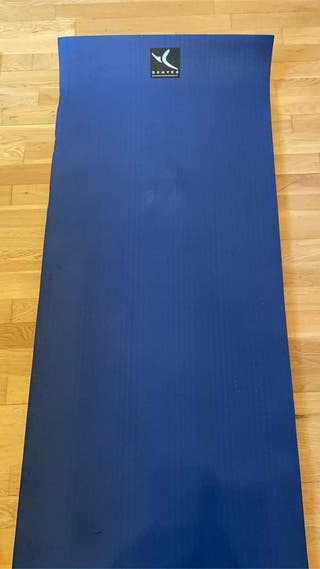 Decathlon Domyos Pilates Mat