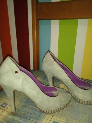 Zapatos mujer, número 39