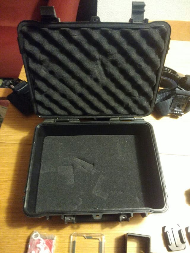 Accesorios múltiples GoPro