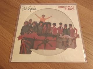 VINILO PHIL SPECTOR - A CHRISTMAS GIFT TO YOU