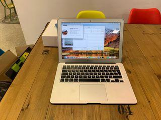 MacBook Air 13 2014 i5 4GB SSD 128GB
