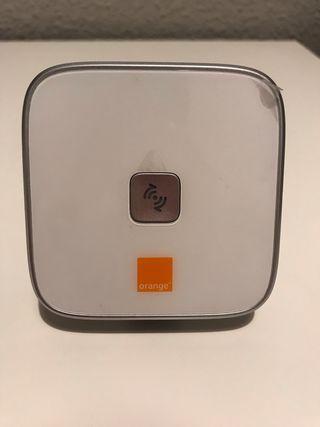 Repetidor Wifi amplificador Huawai de Orange