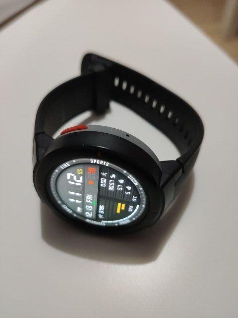 Reloj Amazfit Verge