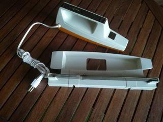 Cuchillo eléctrico Moulinex vintage