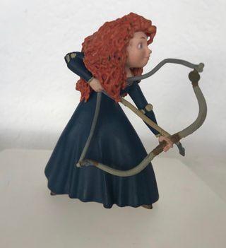 Figura pvc Merida Brave Disney