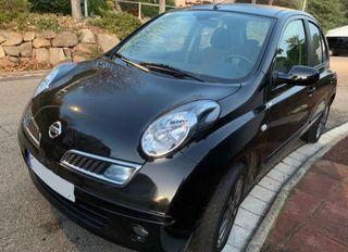 Nissan Micra 2008