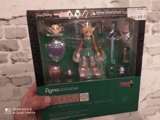 Figura Link Zelda DX