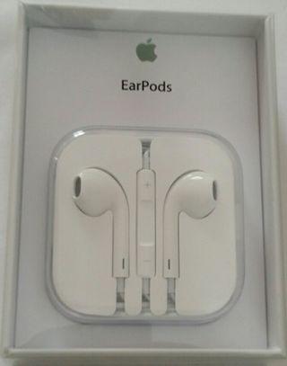 Earpods Apple Precintados