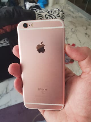 IPHONE 6S PLUS REBAJADO LIBRE