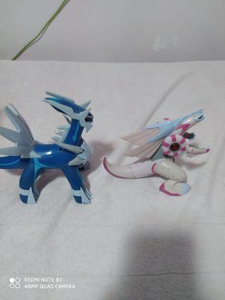 figuras de pokemon