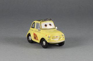 Figura Disney / Pixar coche Guido