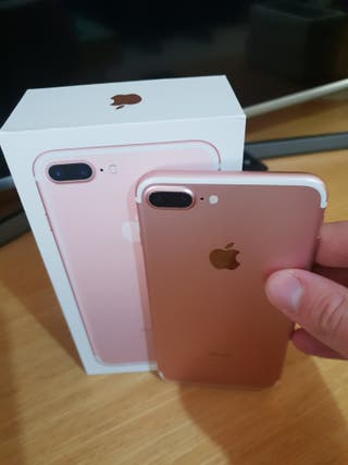 IPHONE 7 PLUS REBAJADO LIBRE