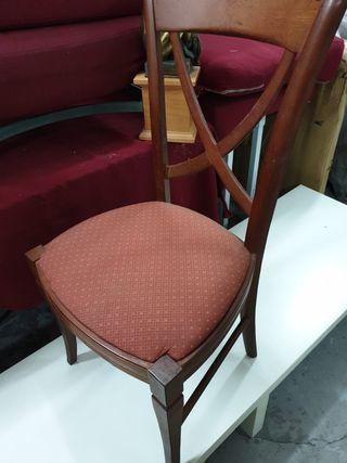 sillas clásicas