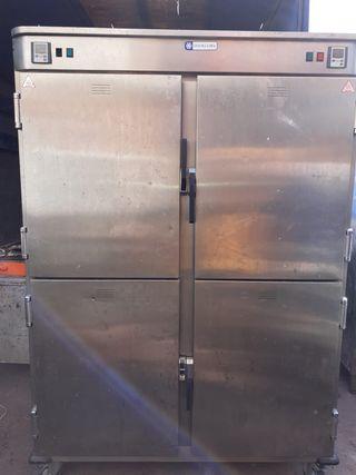 Armario mantenedor caliente/Fermentadora