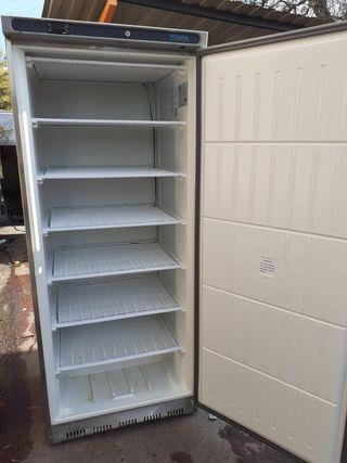 Congelador industrial 600 litros