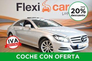 Mercedes Clase CLS CLS 350 CDI