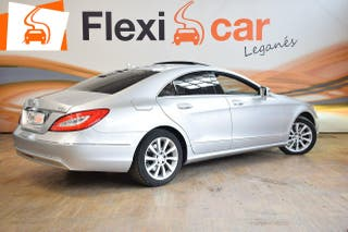 Mercedes Clase CLS CLS 350 CDI