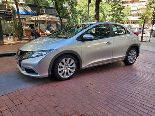 Honda Civic 1.4 iVTEC Sport
