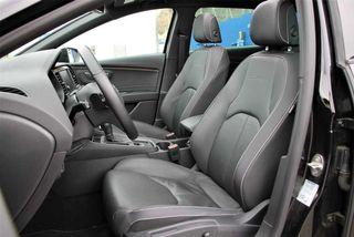 Seat Leon Cupra ST 2.0 TSI DSG 300Cv