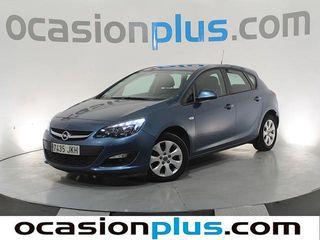 Opel Astra 1.6 CDTi SANDS Business 81 kW (110 CV)