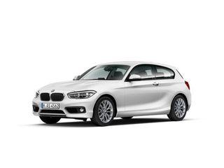BMW Serie 1 118d Berlina 110kW (150CV)