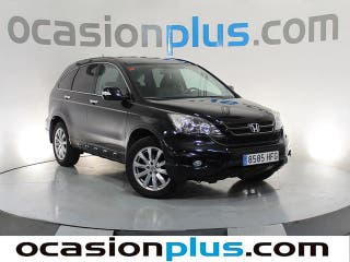 Honda CR-V 2.2 I-DTEC Luxury 110kW (150CV)
