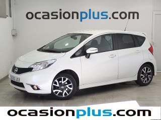 Nissan Note 1.2 DIG-S Tekna Premium 72 kW (98 CV)