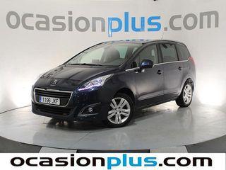 Peugeot 5008 1.2 PureTech Style SANDS 7 Plazas 96 kW (130 CV)