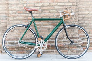 Mendiz single speed talla 52 Campagnolo