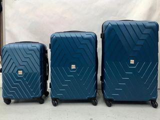 Set maletas de viaje
