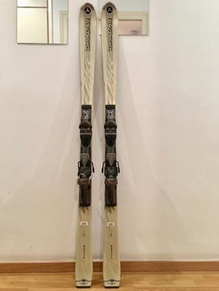 Esquís Dynastar ski cross 162 NUEVOS