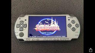 PSP 2000 64MB sólo 48h