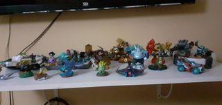 muñecos da PS3 Skarlands