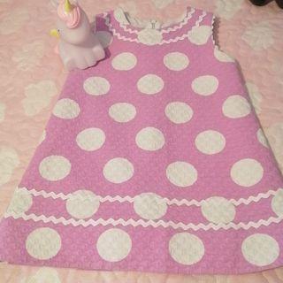 Lote de vestidos talla 4
