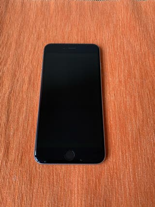 iPhone 6 Plus 16 gigas gris plata