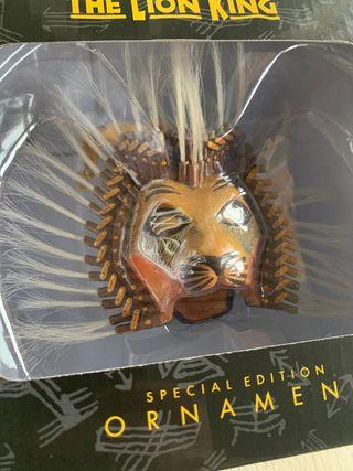 Mascaras El Rey Leon